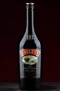 Baileys pullo