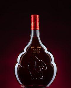 Meukow pullo